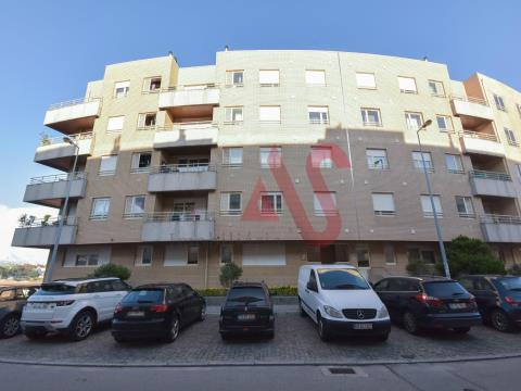 Apartamento T1 no Candal, Santa Marinha, Vila Nova de Gaia