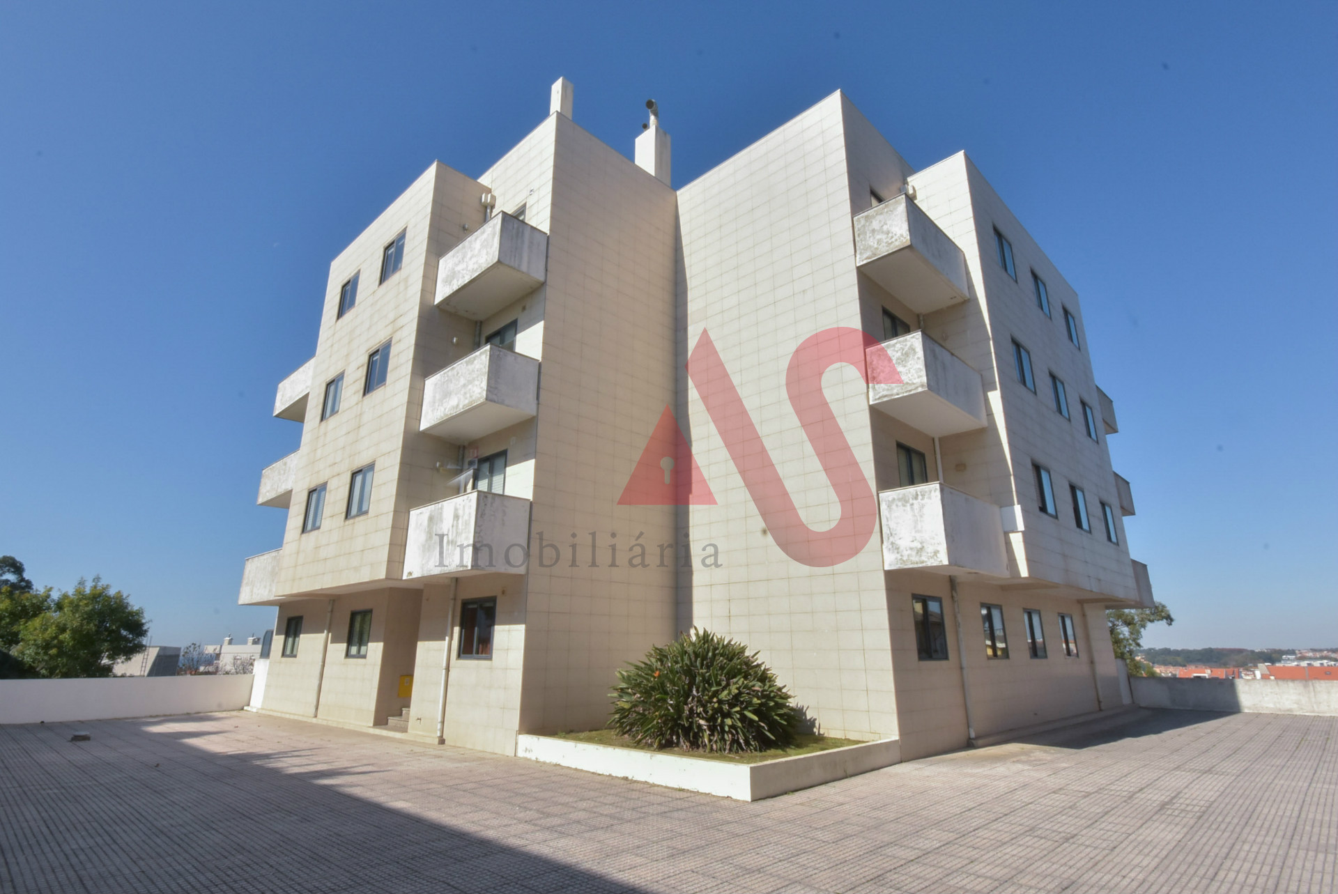 Apartamento T2 em Canidelo - Vila Nova de Gaia
