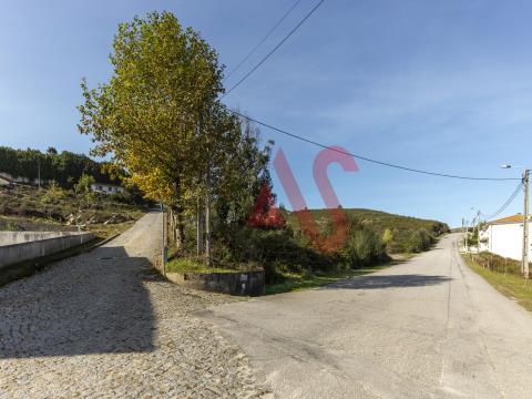 Terreno rústico com 35.000 m2 em Santa Eulália - Vizela