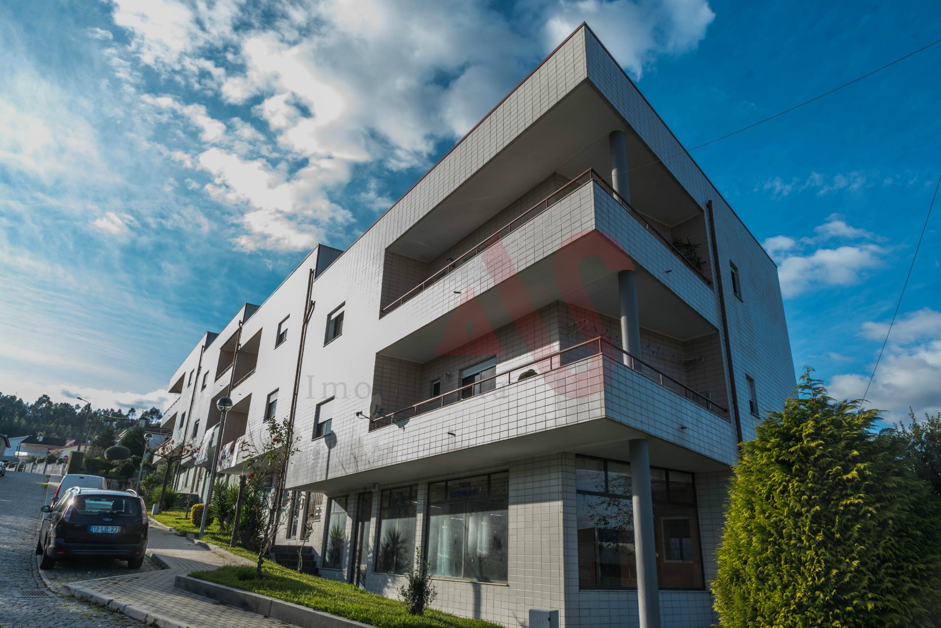 Apartamento T3 em Sande São Clemente, Guimarães