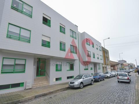 Apartamento T3 em Matosinhos