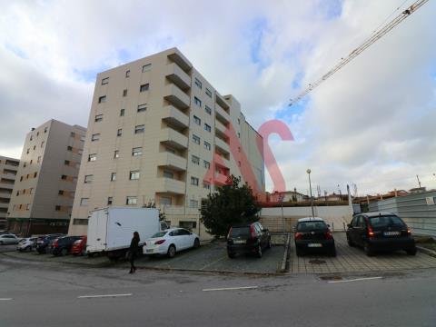 Neue 3-Zimmer-Wohnung in Vizela