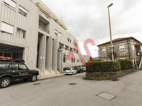 Apartamento T3 Duplex em São Miguel - Vizela