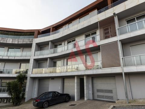 Apartamento T2 no centro de Vizela