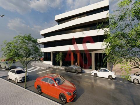 Apartamentos T1 Novos em Lousada desde 76.500€