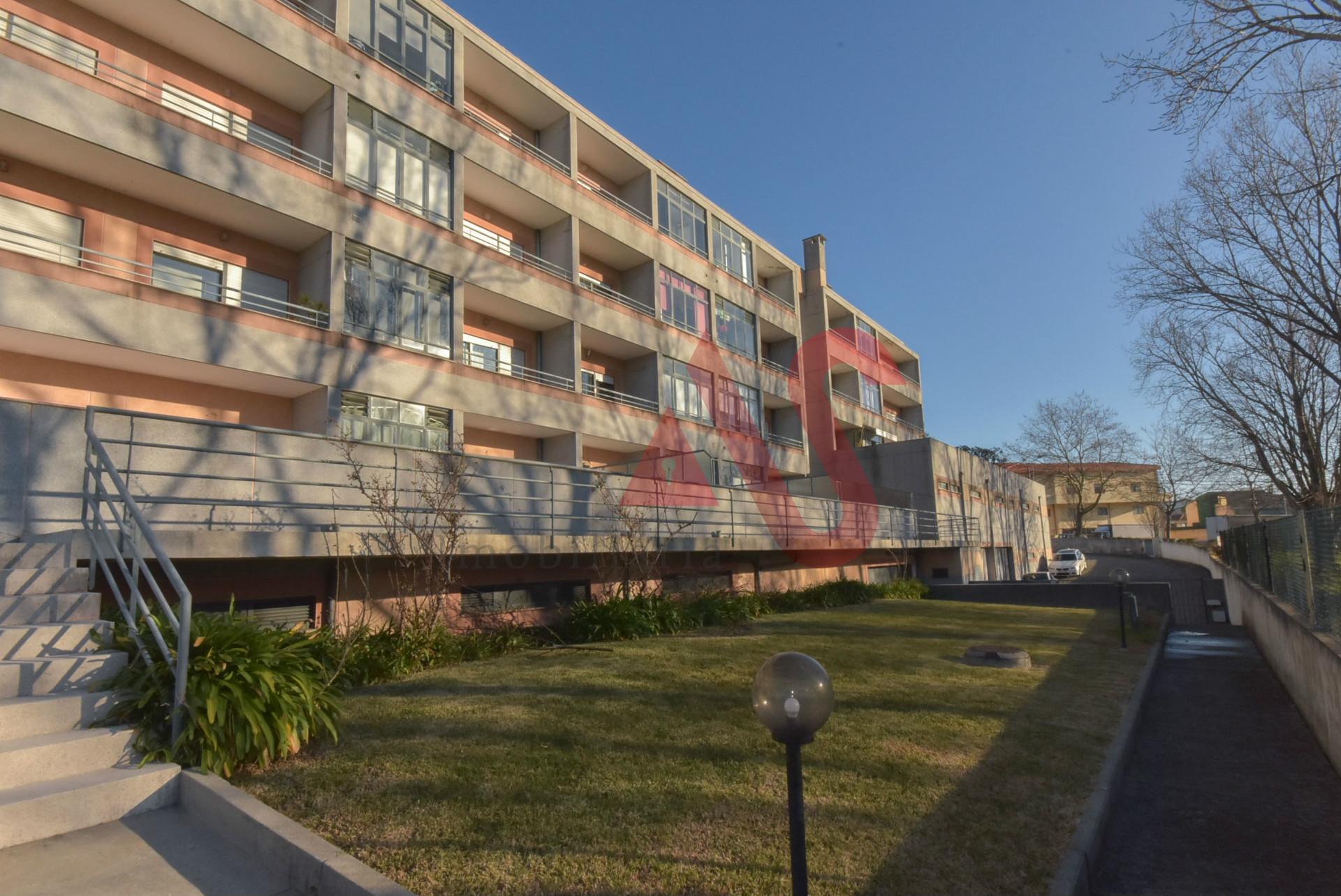 Wohnung T2 Duplex in Arcozelo, Vila Nova de Gaia