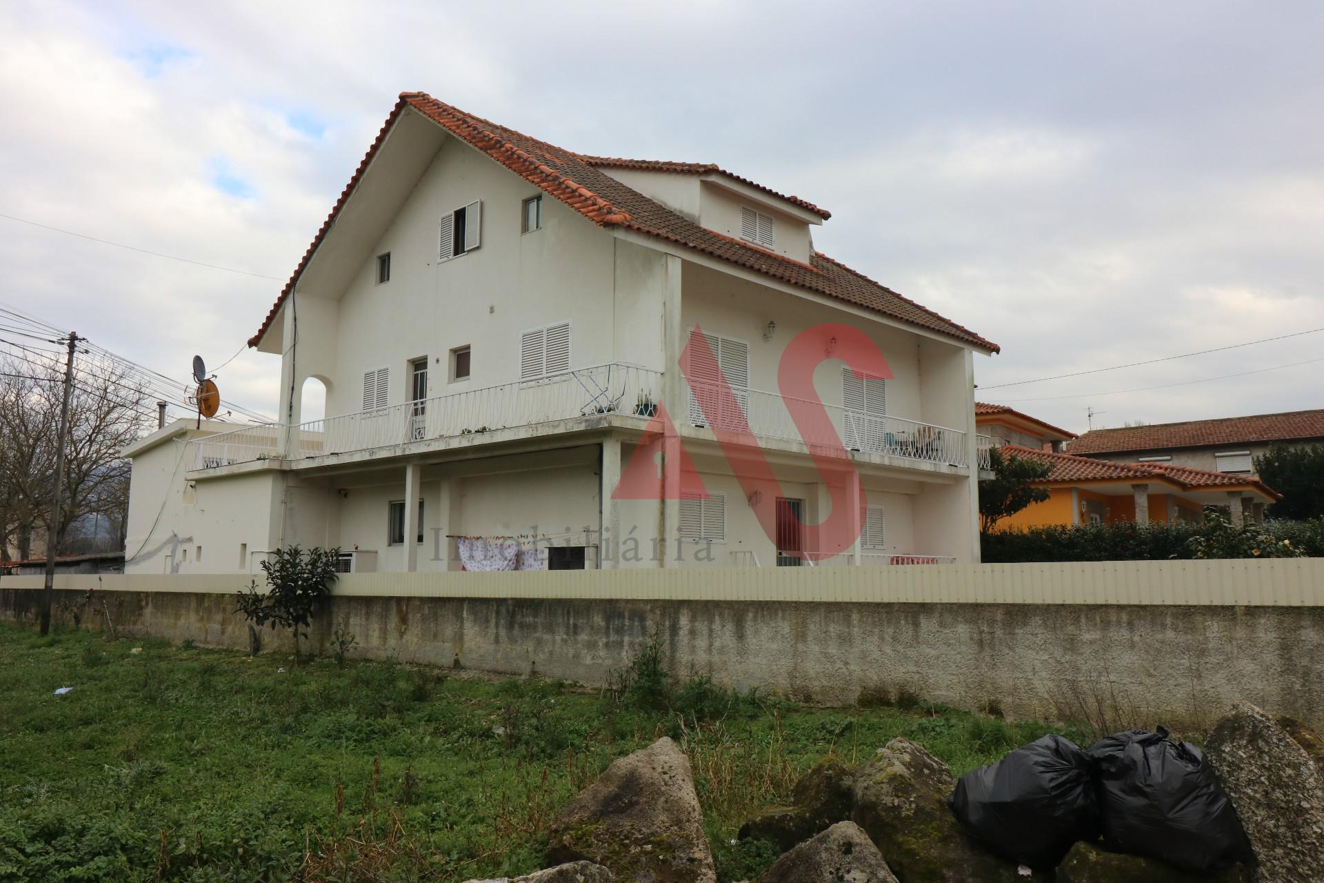 Частный дом T9