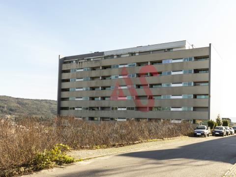Apartamento T3 em Selho S. Jorge, Guimarães