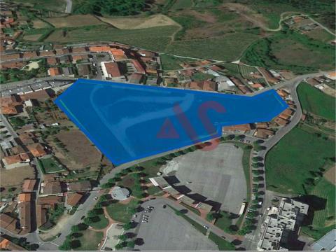 Terreno para Construção com 20.419 m2 no Centro da Lixa, Felgueiras