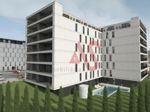 Wohnung T3 in Real, Braga