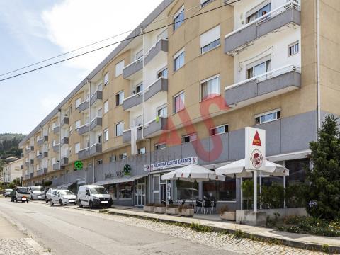 Apartamento T2 em Santa Eulália, Vizela