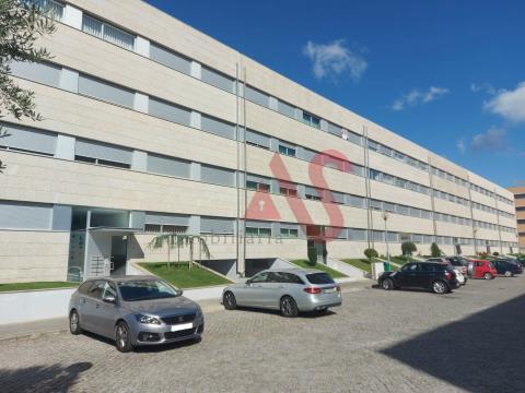 Apartamento T3 em Caldelas, Guimarães