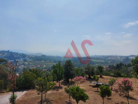 Terreno com 2275m2 em Gondizalves, Braga