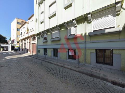 Apartamento T3 em Cedofeita, Porto