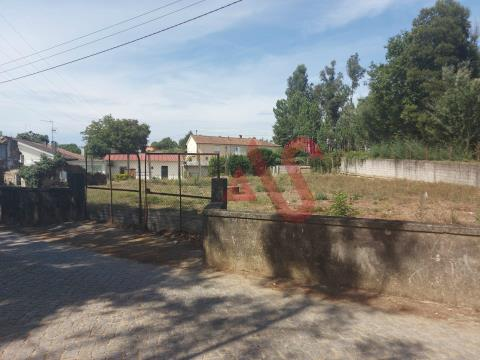 Land mit 1550 m2 in Adaúfe, Braga