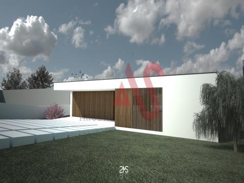 Bauland mit 2.000 m2 in Santa Eulália, Vizela