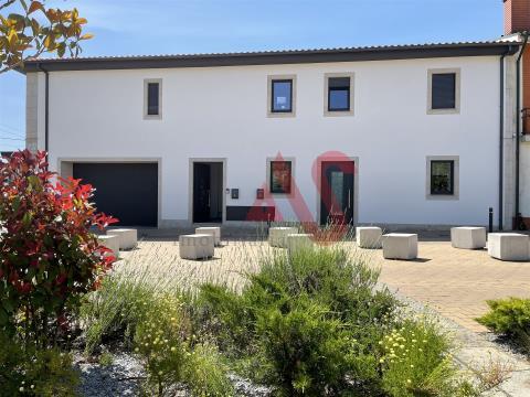 Appartamento con 2 camere da letto a Frossos, Braga