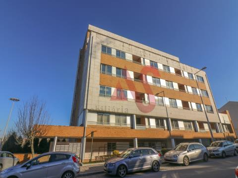Apartamento T1 em Paranhos, Porto