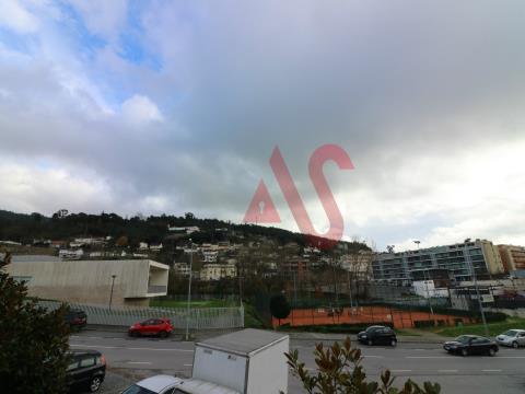 Apartamento T2 novo em São Miguel, Vizela