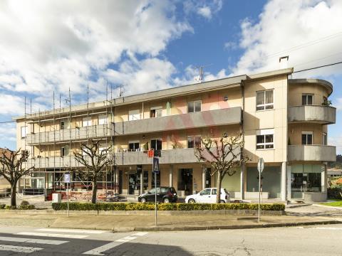 Apartamento T3 em São João, Vizela