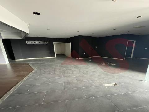 Loja com 205 m2 em Lousada