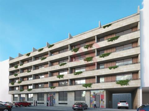 Apartamento T3 desde 210.000€ em Creixomil, Guimarães