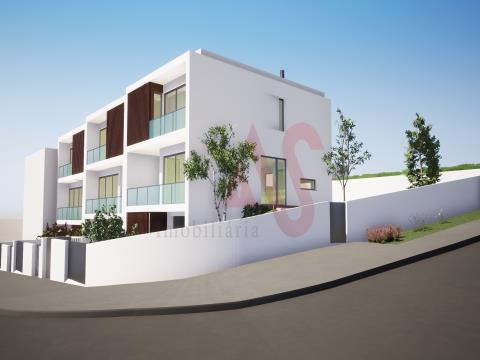 Lussuosa villa con 3 camere da letto nel centro di S. João da Madeira