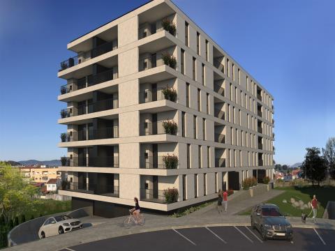 Apartamento T4 em Real, Braga