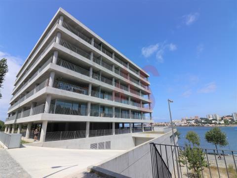 Apartamento T2 Duplex em Canidelo, Vila Nova de Gaia