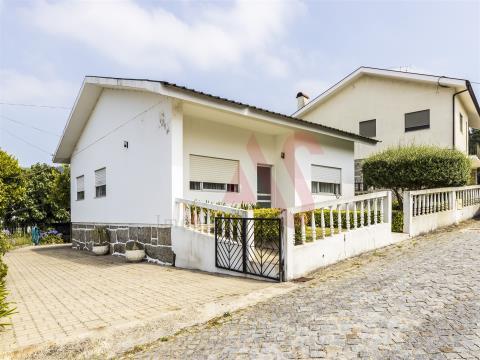 圣蒂尔索维拉诺瓦多坎波的 3 间卧室联排别墅