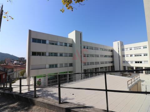 Apartamento T2 em São João, Vizela