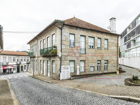 Apartamento T1 + 1 em São Joao, Vizela