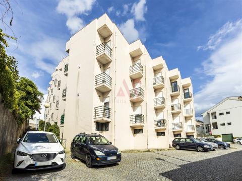 Apartamento T2 em Azurém, Guimarães