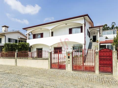 Moradia Individual T3 em Lordelo, Guimarães