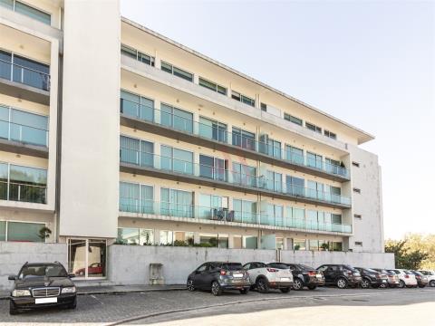 Apartamento T2 no Salgueiral em Guimarães