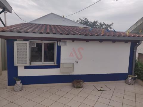 Moradia T1 para arrendamento em Fermentões, Guimarães