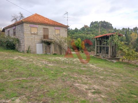 Small farm 3 Bedrooms, Porto, Felgueiras, Sendim