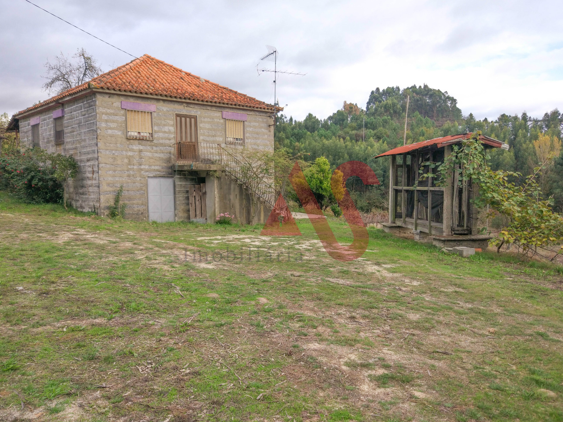 Quintinha T3, Porto, Felgueiras, Sendim