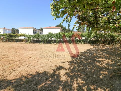 Terreno para construção com 5.500 m2  em Santo Adrião, Vizela