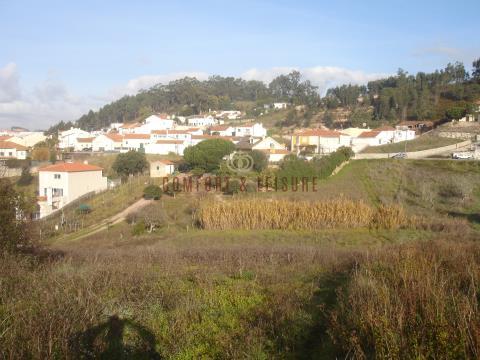 Lote urbano para construção perto de Torres Vedras