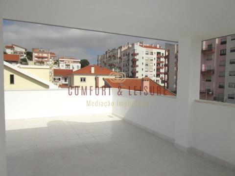 Moradia V4 NOVA - Ramada/Odivelas