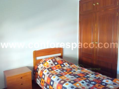 Bedroom T3