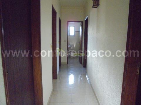 Apartment Floor Dwelling T3 DUPLEX