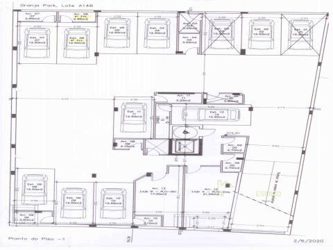 Appartamento 4 Vani