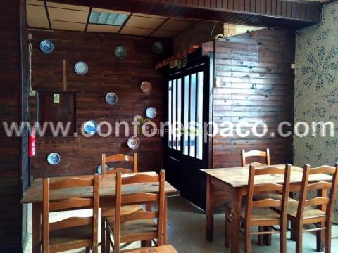 Bar/Cafeteria