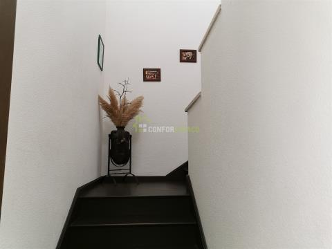 Apartment Floor Dwelling T5