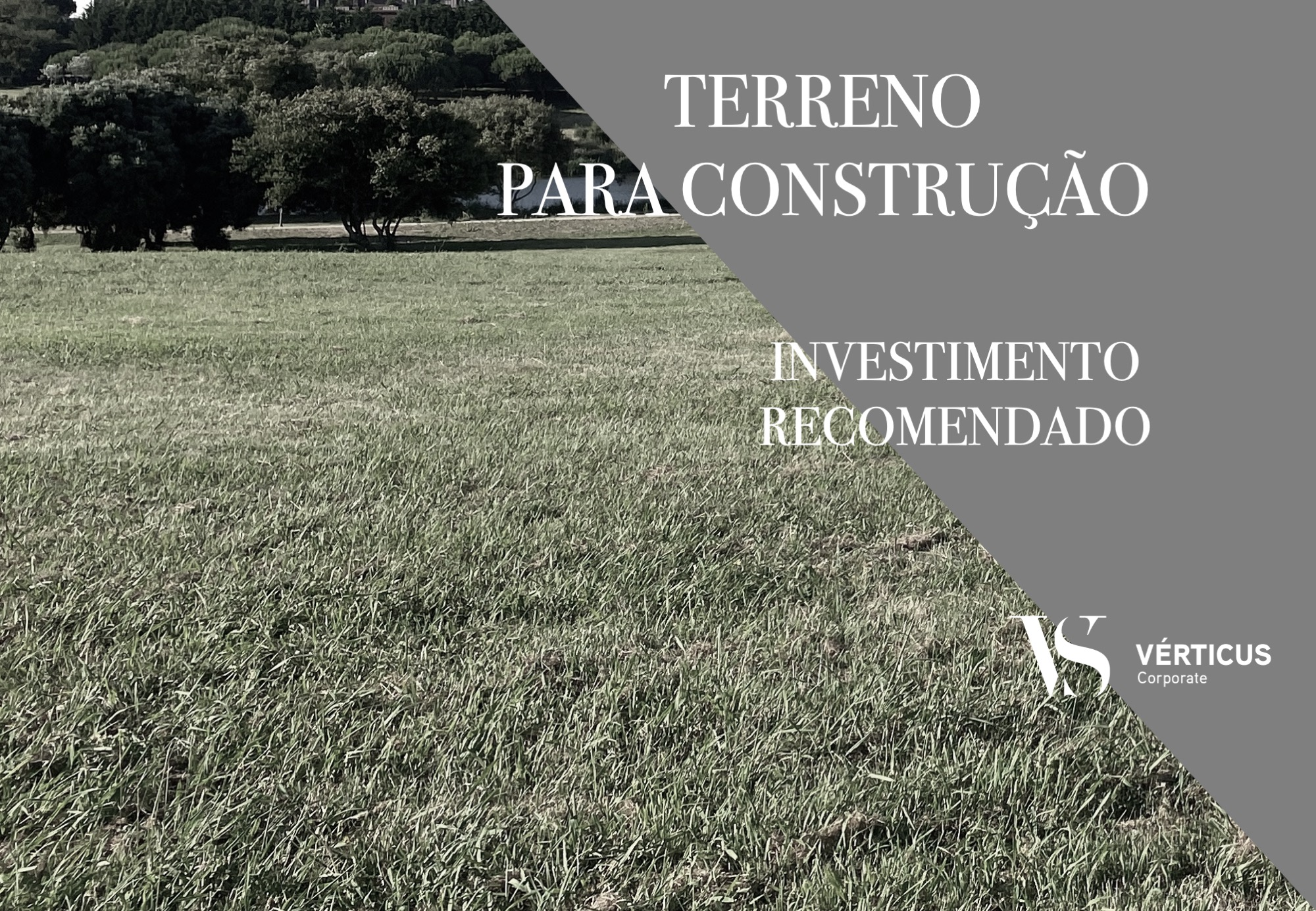 Land in the Industrial Zone of Porto with 5,000 m2 next to the Metro