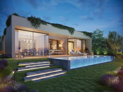 Land Plot - Garden Villa - Condo Quinta Marques Gomes