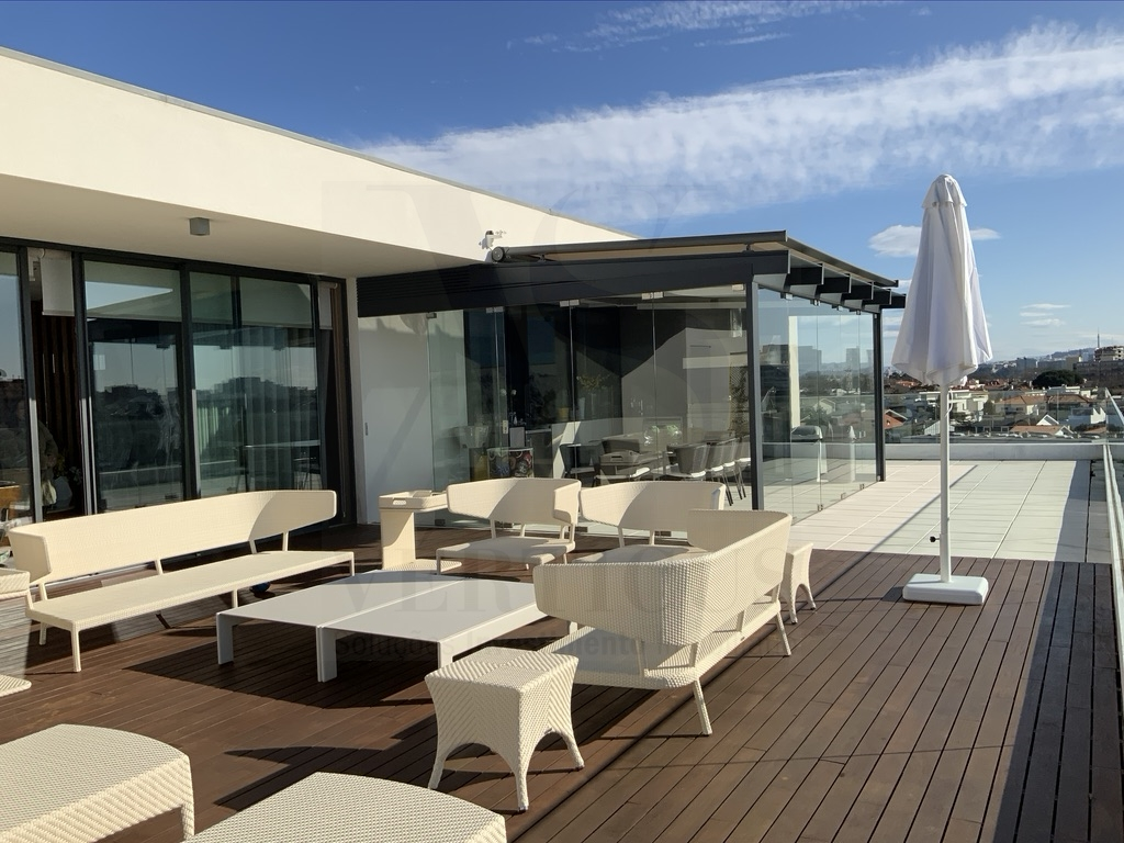T5 Duplex Penthouse Foz do Douro