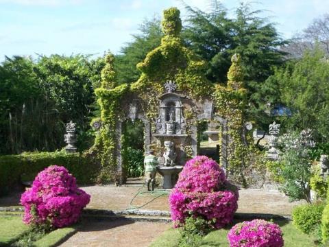 Quinta com Capela do Século XVII, Minho, 18Ha